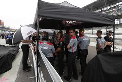 Crew: Team Penske