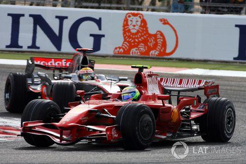 Bahrain Nagydíj