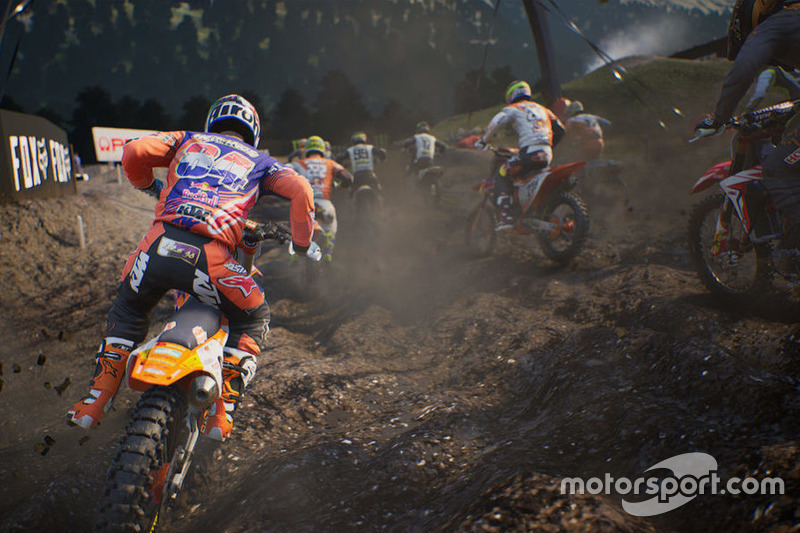 MXGP Pro (PC, PS4, Xbox One)