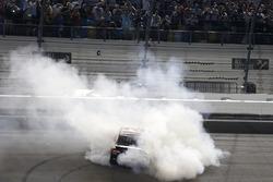 Ganador de la carrera Austin Dillon, Richard Childress Racing Chevrolet Camaro