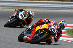 Jake Gagne, Honda WSBK Team, Patrick Jacobsen, Triple M Racing