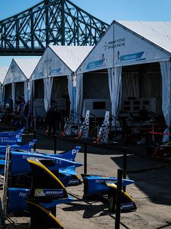 Garaj atmosfer