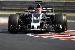 Santino Ferrucci , Haas F1 Team VF-17