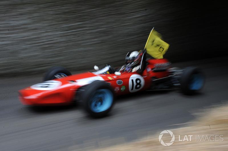 Ferrari 1512 Joe Calasacco