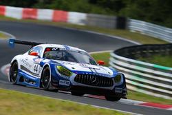 Stefan Schmickler, Kai Riemer, Mercedes AMG GT 3