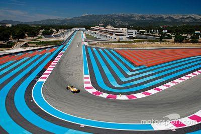Renault Sport Racing announcement