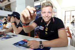 Ян Ерлаше, RC Motorsport, Lada Vesta