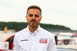 Daniel Carrera