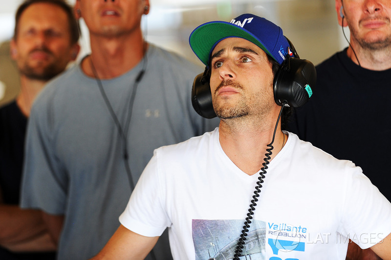 Nicolas Prost, Vaillante Rebellion Racing