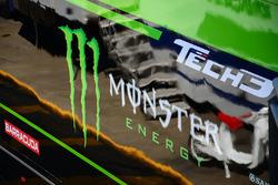 Monster Yamaha Tech 3 logo