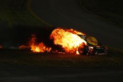 Мартін Труекс-молr., Furniture Row Racing Toyota