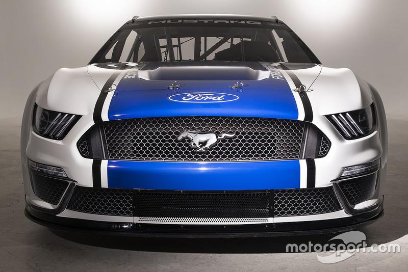 NY Racing Team (Ford)