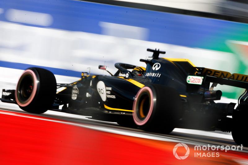 9 місце — Ніко Хюлькенберг, Renault — 62