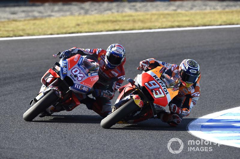 MotoGP Jepang: Menang