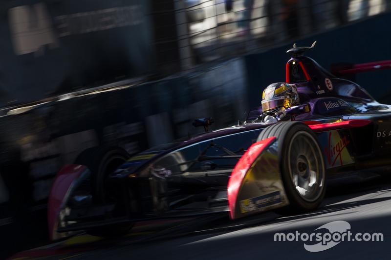 Жан-Эрик Вернь, DS Virgin Racing Formula E Team