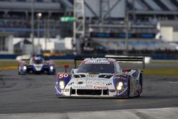 Fifty Plus Racing