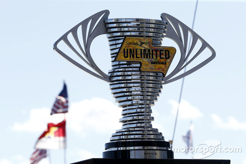 Trofeo Unlimited