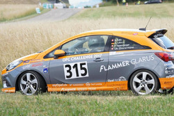 Sandro Fehr, Flammer Speed Team
