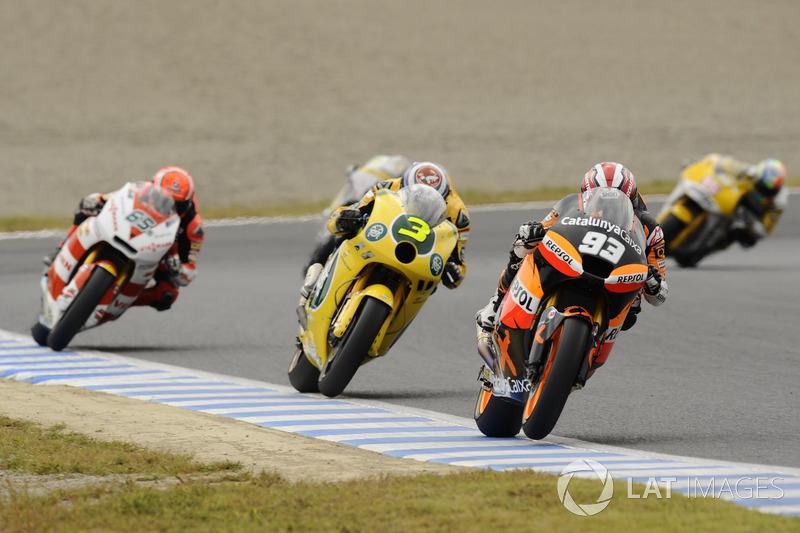 24. GP du Japon 2011 - Motegi