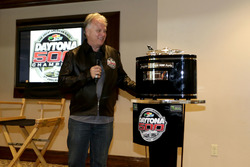 Gene Haas, Team owner Stewart-Haas Racing