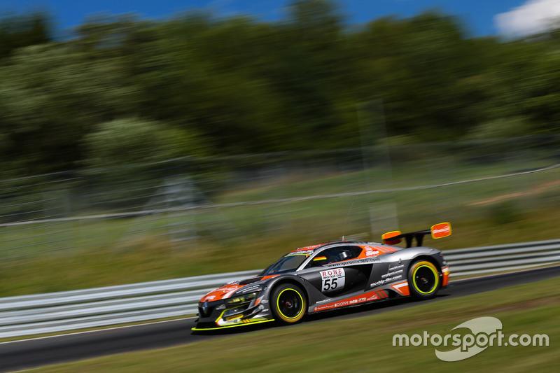 Dieter Schmidtmann', Heiko Hammel, Renault R.S.01