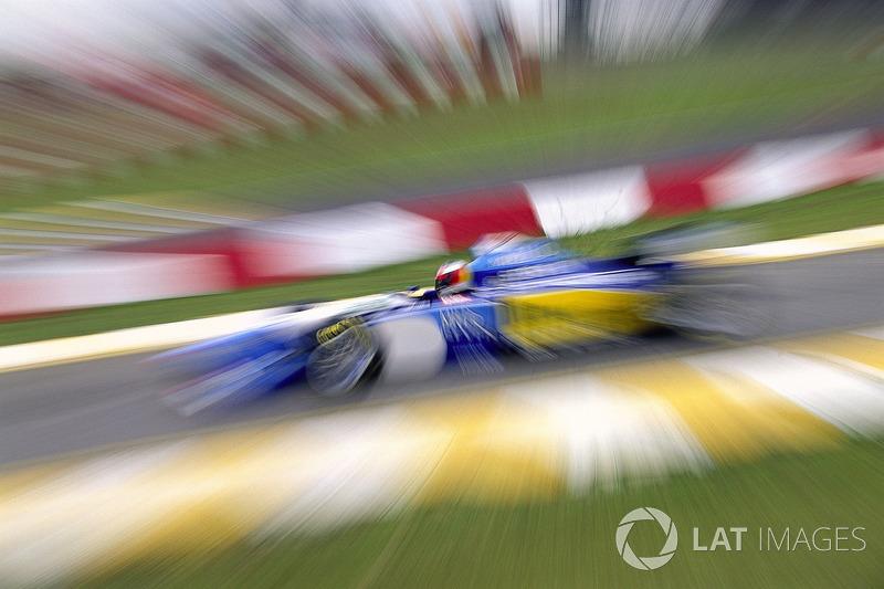 1995 Brazil GP