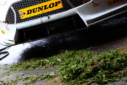 Dennis Strandberg, Team Parker Racing Ford Focus