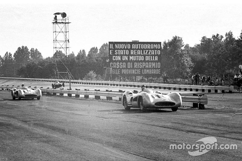 GP de Italia 1955