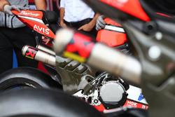 Auspuff: Ducati 1199 Panigale R vom Ducati Team