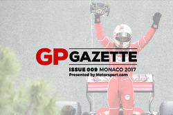 GP Gazette 009, Monaco GP