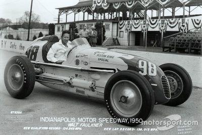 500 Miles d'Indianapolis
