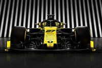 Présentation Renault