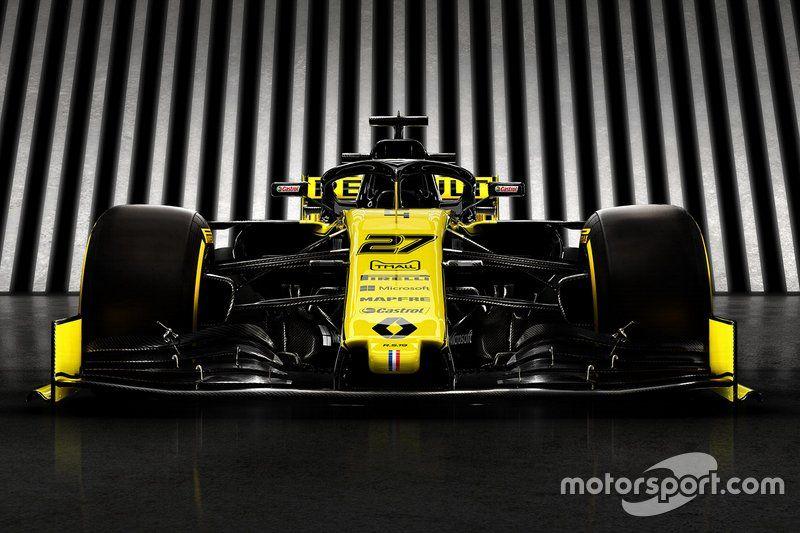Renault Lancering