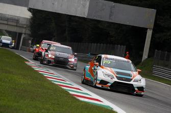 José Osé Manuel, Baporo Motorsport Cupra TCR