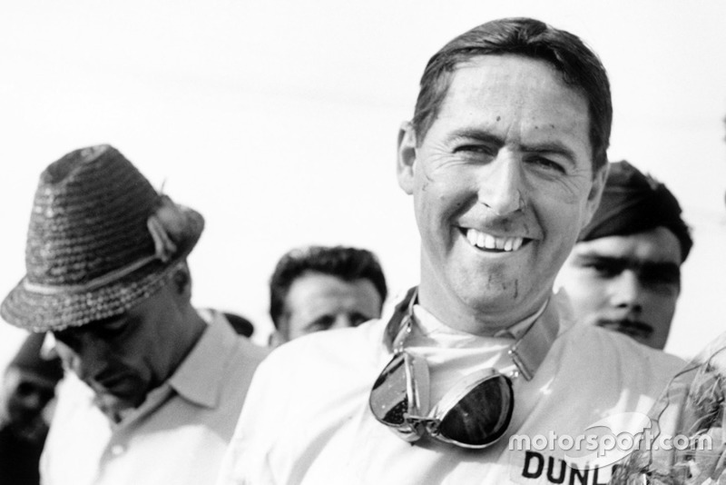Jack Brabham (1959, 1960 y 1966), Alan Jones (1980).
