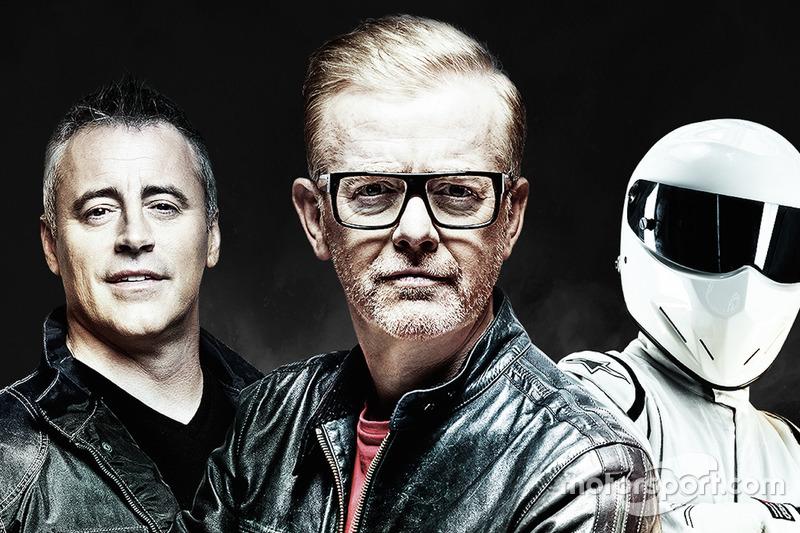 2016 was ook het jaar van het nieuwe Top Gear, of niet? Hoeveel afleveringen telde dit seizoen?