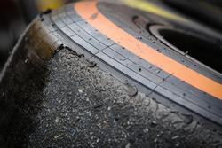 Gomme Pirelli usate