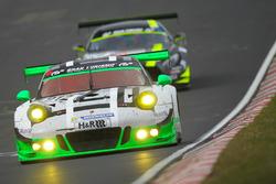 Jörg Bergmeister, Fred Makowiecki, Manthey Racing, Porsche 911 GT3 R