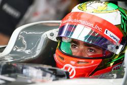 Естебан Гутьеррес, Haas F1 Team VF-16