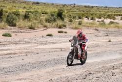 GasGas Rally Replica 450