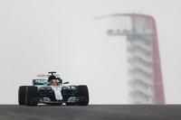 Льіюс Хемілтон, Mercedes-Benz F1 W08