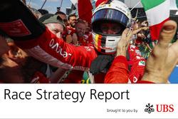 James Allen Race Strategy Report - British GP