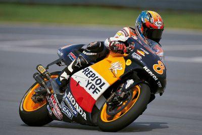 500cc: GP del Sud Africa