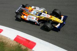 Fernando Alonso, Renault R28