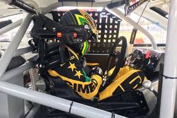 Marcos Gomes em Ace Speedway