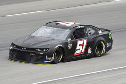Harrison Rhodes, Rick Ware Racing, Chevrolet Camaro Haas Automation
