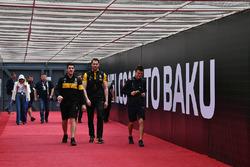 Renault Sport F1 Team personel