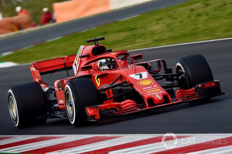 Berita F1 Analisis Menebak Tren Desain Mobil Formula 1 2018