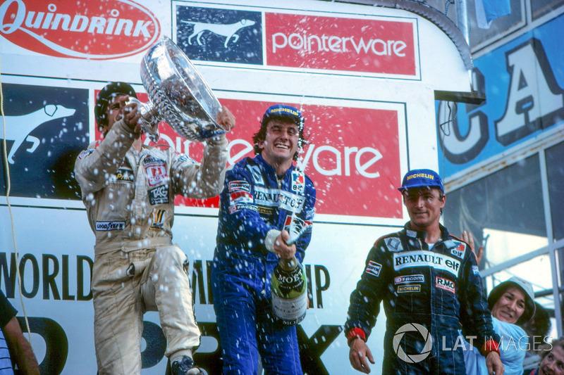GP de Sudáfrica 1982