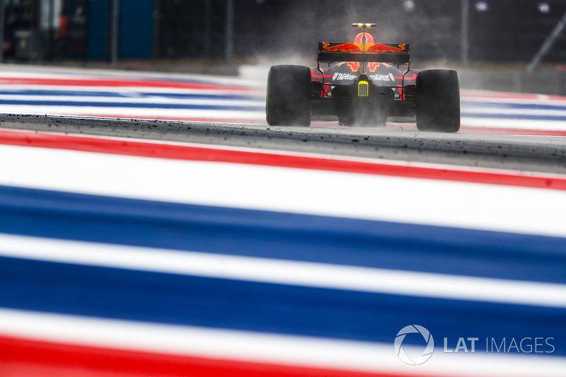 6. Макс Ферстаппен, Red Bull Racing RB13 - 123